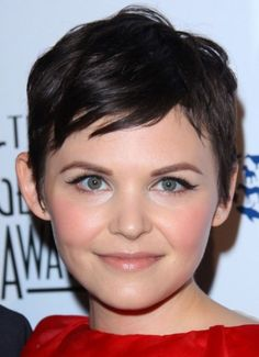 Short Hairstyles 2016-2017 for Round Faces