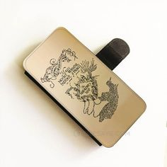 Marauder map Harry Potter Gold wallet case, Wallet Phone Case     Get it here ---> https://siresays.com/Customize-Phone-Cases/marauders-map-wallet-case-wallet-phone-case-iphone-6-plus-wallet-iphone-cases-wallet-samsung-cases-ipad-mini-cases-for-kids-customize-your-own-shirt-2/