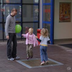 Our acoustic objects provide a special experience for young and old, often with a lasting effect.