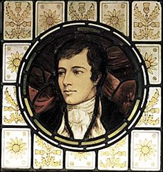 Burns Night is celebrated throughout Scotland on 25th January in honor of Robert (Rabbie) Burns, Scotland's most celebrated poet who was born January 25th 1759 and died in 1796. Many establishments such as hotels and pubs will have a Burns Supper (haggis), followed by poetry reading, music and dancing. Burns, himself wrote a famous poem about the haggis.
