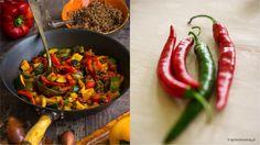 Jeśli nie masz czasu lub ochoty na długie gotowanie ciepłego, zdrowego i lekkiego posiłku – ta propozycja na kolorowy gulasz jarzynowy jest idealna...