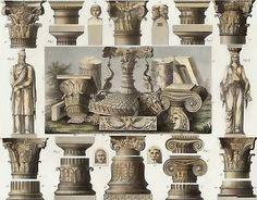 Greek and Roman Architecture ...