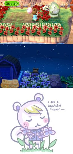 I think Marshal is best at hiding when he's not trying…