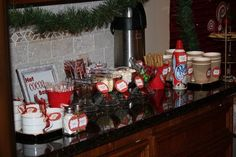 """Photo 1 of 16: Green/Red/Gold Christmas / Christmas/Holiday """"Christmas Party""""   Catch My Party"""