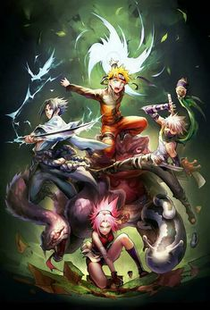 #wattpad #fanfiction Luna Uzumaki... The child that is not only the twin sister of Naruto Uzumaki (or is she?) but also has the Twelve-tailed Wolf Jinchuriki sealed inside her... which in turn means that she is stronger than the Nine-tailed Fox which is sealed inside her twin brother... ever since she was 5 she was imp...
