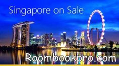 Singapore Offer Last Minute Sale and Special Discounts...  If you want to book Singapore hotel rooms please contact: http://www.roombookpro.com/