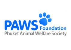 Phuket Animal Welfare Foundation logo