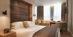 Londres / Reino Unido Royal Garden Hotel 5*