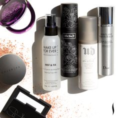 Summer beauty strategy: Set it and forget it>