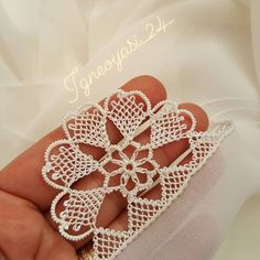 No photo description available. Needle Lace, Knitting Needles, Needle Felting, Diy And Crafts, Jewelry, Instagram, Fashion, New Ideas, Crochet Stitches