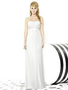 After Six Bridesmaids Style 6710 http://www.dessy.com/dresses/bridesmaid/6710/