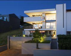 Haus KB, Fuchs Wacker Architekten