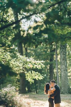 Frelinghuysen Arboretum engagement session in Morristown, NJ, captured by Morristown wedding photographer Ben Lau.