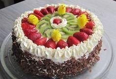 Dutch Recipes, Easy Cake Recipes, Baking Recipes, Dessert Recipes, Bbq Desserts, No Bake Desserts, Belgium Food, Yummy Treats, Yummy Food
