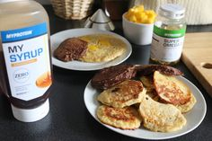 Mysyrup buttersotch . Mysyrup caramelo + Super Omega 3 Myprotein  | *Joana Banana* | Fitness | Receitas Fit | Portugal Fit Myprotein Recipes