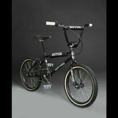1987 Hutch Pro Racer- An insanely expensive ride at the time.