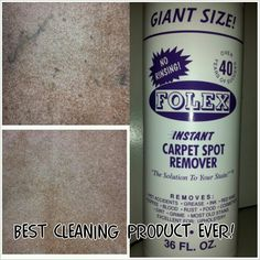 This is seriously the best cleaning product ever! I'm beside myself.