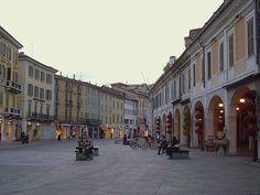 Brescia Italy