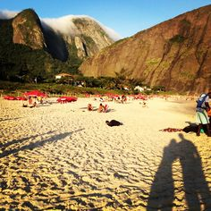 Itacoatiara Beach - Niterói (RJ)  Brasil