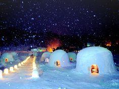 豊富な積雪量を誇る長野県飯山市では、2017年1月27日(金)~2月28日(火)までの約1カ月間、かまくらレストランがオープン♪この地域の名物「のろし鍋」をかまくらの中で頂けます。こんな特別な冬時間、他ではなかなか味わえません!飯山市ならではのかまくら体験、この「かまくらの里」で実現してみませんか?