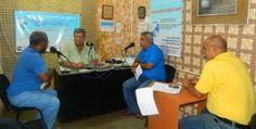 No hay medicinas en Vargas Contraste con Santos García Zapata lunes 4 de mayo de 2015 http://www.notivargas.com/no-hay-medicinas-en-vargas/ #ContrasteConSantosGarciaZapata