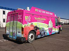BTO yomobile