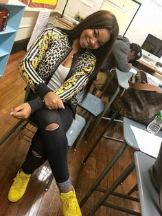 Designer Clothes, Shoes & Bags for Women Dope Outfits, Casual Outfits, Fashion Outfits, Womens Fashion, Winter Outfits, Summer Outfits, Adidas Outfit, Fashion Killa, Swagg