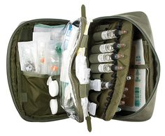 Tasmanian Tiger - TT Rescue Pouch   accessories   first aid   multifunctional bags   tactical equipment