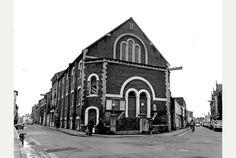 Grafton shop bosses begin makeover of former chapel building Honeymoon Night, Cambridge Uk, Holiday Travel, Wales, Past, Scotland, Ireland, World, News