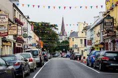 kenmare ireland | Kenmare, County Kerry, Ireland | Flickr - Photo Sharing!