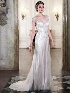 Maggie Sottero Wedding Dress Ettia 5MN084 front