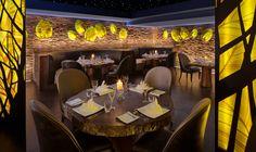 Jumeirah Messilah Beach Hotel & Spa, Kuwait - Pepper Steakhouse