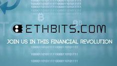 EthBits Launches Token Crowd Sale to Build Next Gen Digital Currency Exchange
