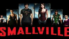 Smallville is based on the DC Comics character Superman, and follows the adventures of Clark Kent who resides in the fictional town of Smallville, Kansas, during the years before he becomes Superman. The first four seasons focus on Clark and his friends' high school years.