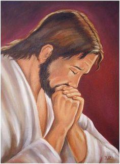 Oración para hablar con Dios todos los días