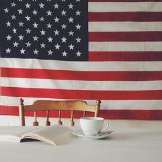 good morning, america.