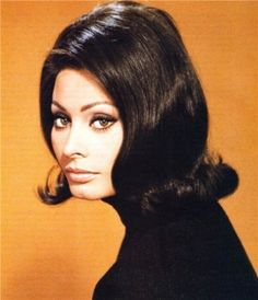 """""""Sex is like washing your face – just something you do because you have to. Sex without love is absolutely ridiculous. Sex follows love, it never precedes it."""" ~ Sophia Loren"""