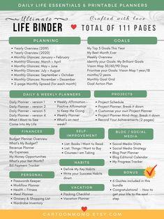 Planner Pages, Printable Planner, Mom Planner, Printables, Planner Tips, Monthly Planner, Happy Planner, Planning Budget, Goal Planning