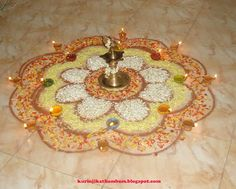 Kurinji Kathambam: Thirukarthigai 2010 at My House