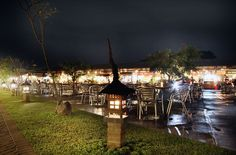 Paskal Hyper Square - Bandung - Best for Culinary!