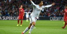 No. 1 European player: Offline Messi, CR7 play Neuer, Robben