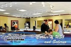 We are always waiting to see you. Stop by and visit to check out the largest selection of jewelry on the Treasure Coast!