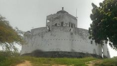 Forts Victoria,Cape Coast Ghana Empire, History Of Ghana, Crown Colony, Big Six, Modern Ghana, Fort William, Historical Monuments, Accra