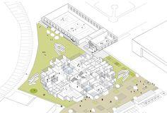 AKF Architektur - Schulen am See in Hard (Hard, 2013)