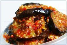 Recept Baklazhany v adzhike vkusno