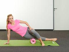 Das Workout gegen Cellulite