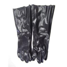 "18"" Non-Insulated Gauntlet Gloves"