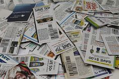 Bad Couponers!   Daily Two Cents