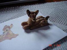 Bambi Gumpaste (Italian)