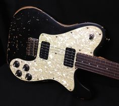 Friedman T H-15 Glossy Black - Guitar Maverick
